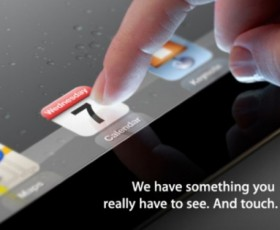 Keynote Ipad 3 en streaming en direct